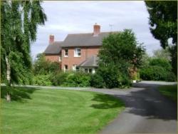 Wegnalls House