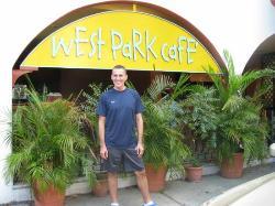 West Park Cafè