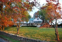 Briar Patch Bed & Breakfast Inn