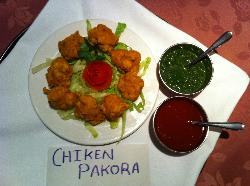 Trimurti Indian Cuisine