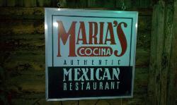 Maria's Cocina