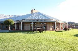 The Bowen Inn Motel