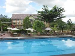 Continent Wonua Monapa Resort