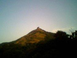 Vellingiri Hill Temple
