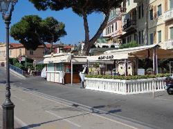 Mini Bar da Antonio