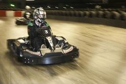 TeamSport Indoor Go Karting Gosport