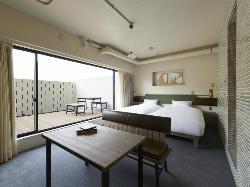 京都Anteroom大飯店