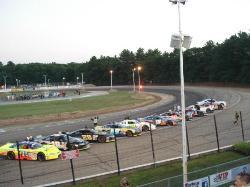 Beech Ridge Motor Speedway
