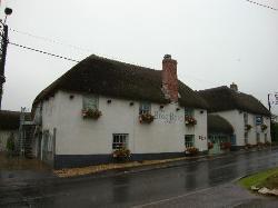 The Blue Ball Inn Restaurant