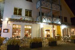 Restaurant Rias