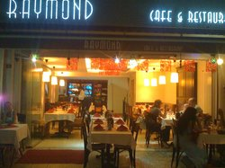 Raymond Restaurant