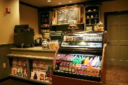 Morsels - Featuring Starbucks Coffee