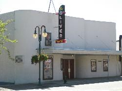Oliver Theater