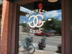 Gannett Grill