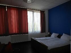 Pallas-Hotel