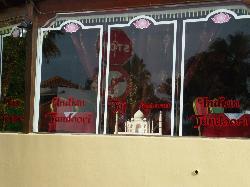 Tajs Tandoori Indian Restaurant