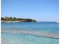 Mononaftis Beach