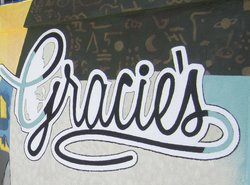 Gracie's Bar