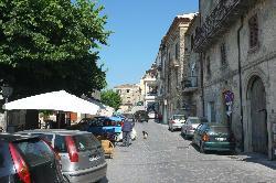 Centro Storico de Roccagloriosa