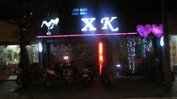 XK Bar