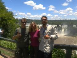Iguassu Private Tours