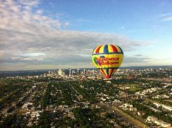 Sundance Balloons