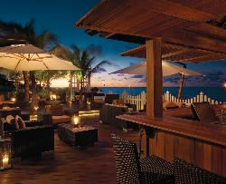 The Deck at Seven Stars Resort