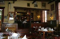 La Casa de Esteban de Luca