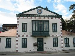 Museo Histórico ex Casa del Gobernador