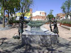 Plaza del Lavadero