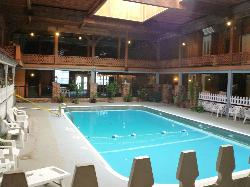 Original Springs Mineral Spa & Hotel