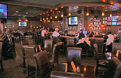 The Club Tavern & Grill