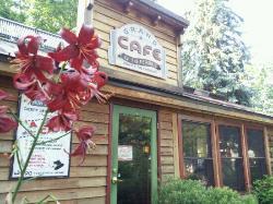Cherry Republic Grand Cafe