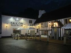 The Falcon Pub