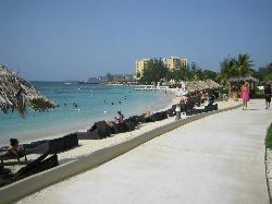Beach (partial)