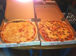 Nat's Pizzeria