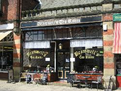 Bramwell's Tea Room