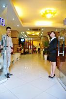 하노이 매너 호텔