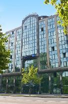 Radisson Blu Park Lane Hotel, Antwerp