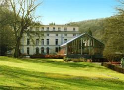 Dinant Castel de Pont à Lesse
