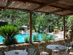Semiramis Hotel de Charme Ischia