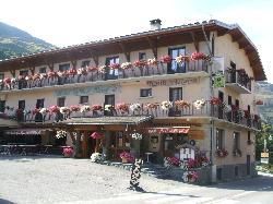 Hôtel Le Crêt Rond