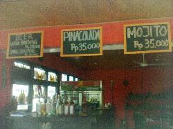 Atlichnaya Bar