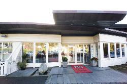 Jæren Hotell