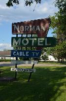 Norman Motel