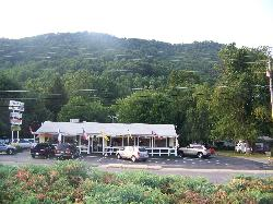 The Maggie Valley Restaurant