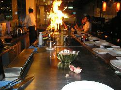 Teppan Chiu Japanese Restaurant