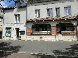 Auberge De La Madeleine