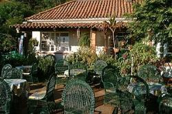 Hortensia Gardens Tea House