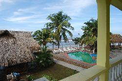 Hotel Paseo Delfin